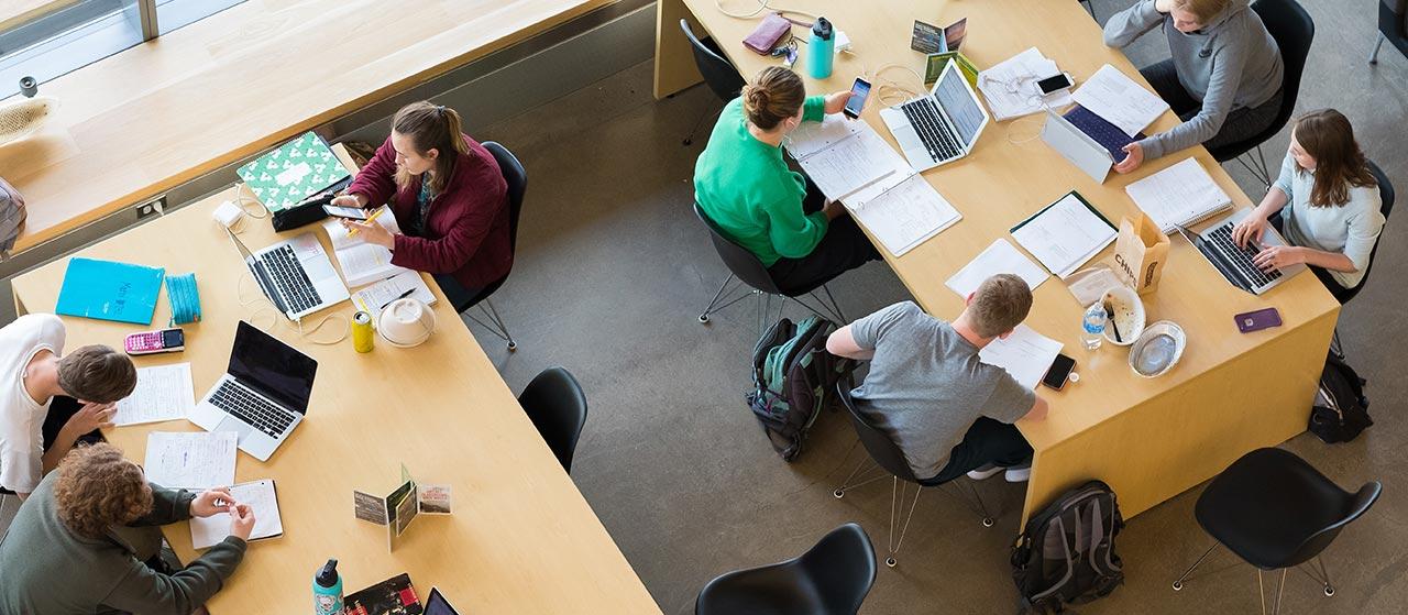 Estudia en USA Access USA